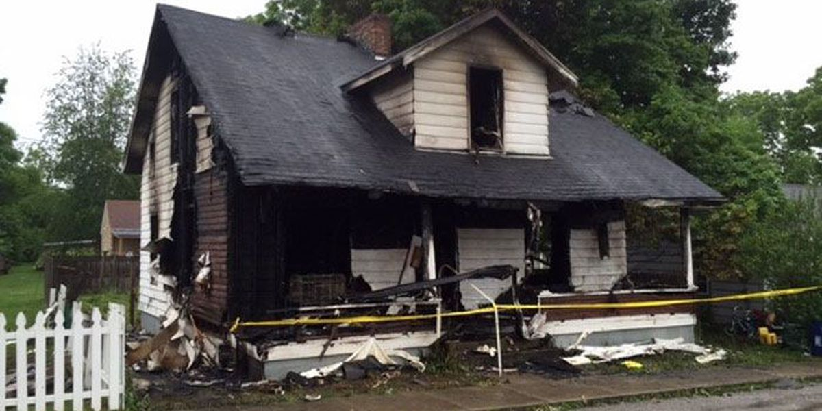 La Grange family escapes early morning house fire