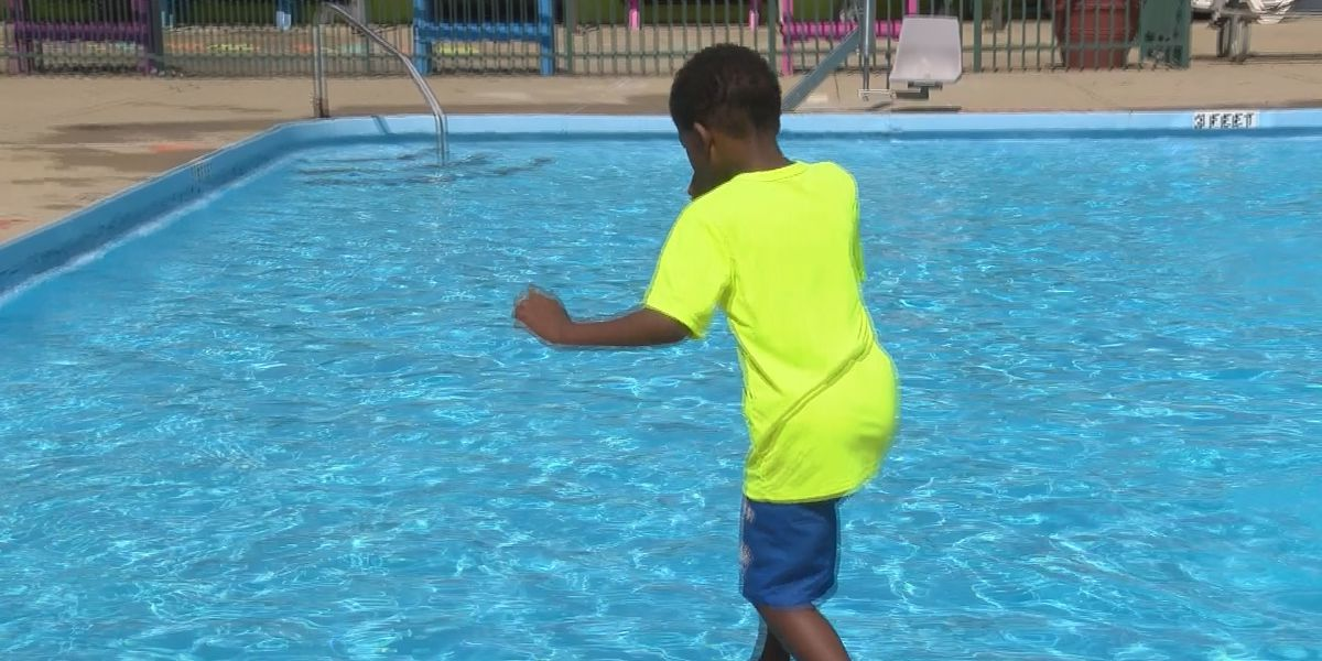 Sun Valley Pool reopens with restrictions following COVID-19 shutdown