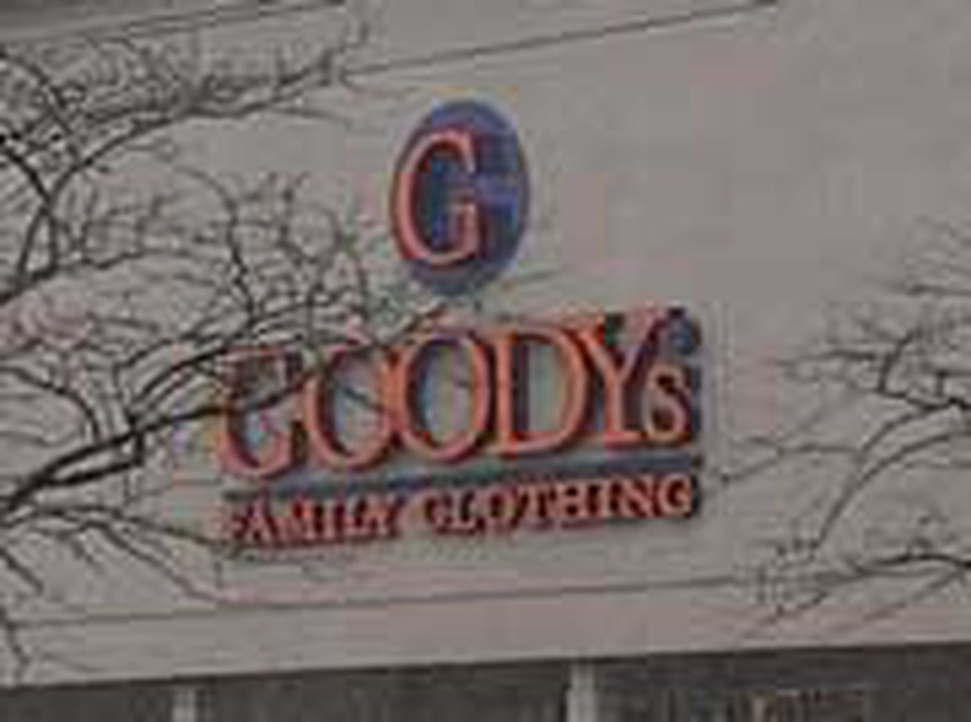127a67b82ec Goody s announces closure of clothing store chain
