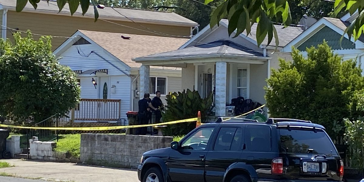Police investigating shooting in the Smoketown neighborhood