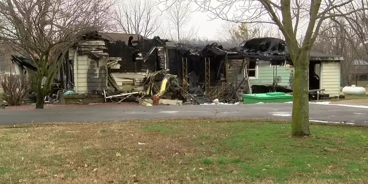 Elderly Union Co. couple killed in overnight fire