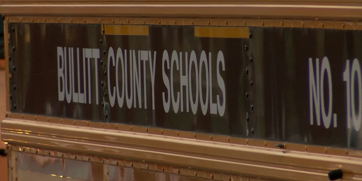 Bullitt County Public Schools return to in-person classes
