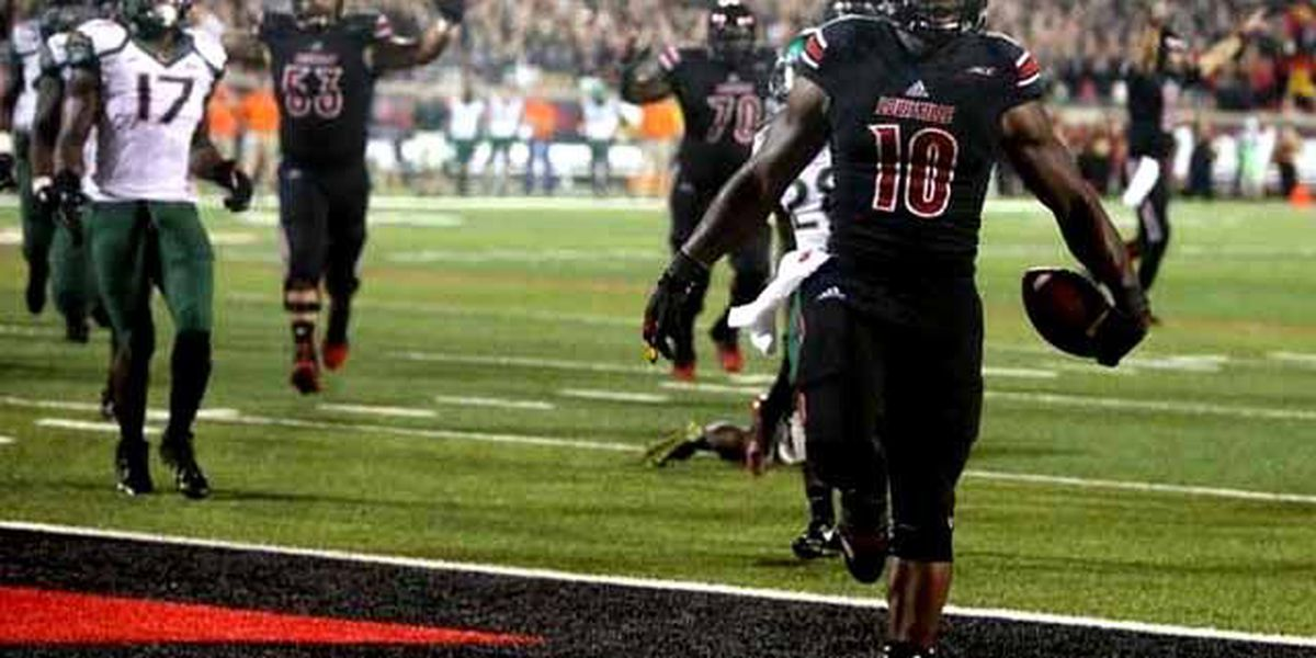 Inside The Numbers: Is FSU offense the next victim for UofL's D?
