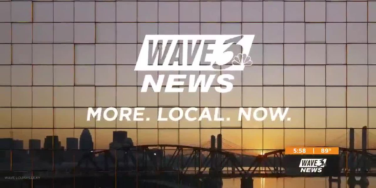 WAVE 3 News: Friday evening, Aug. 16, 2019
