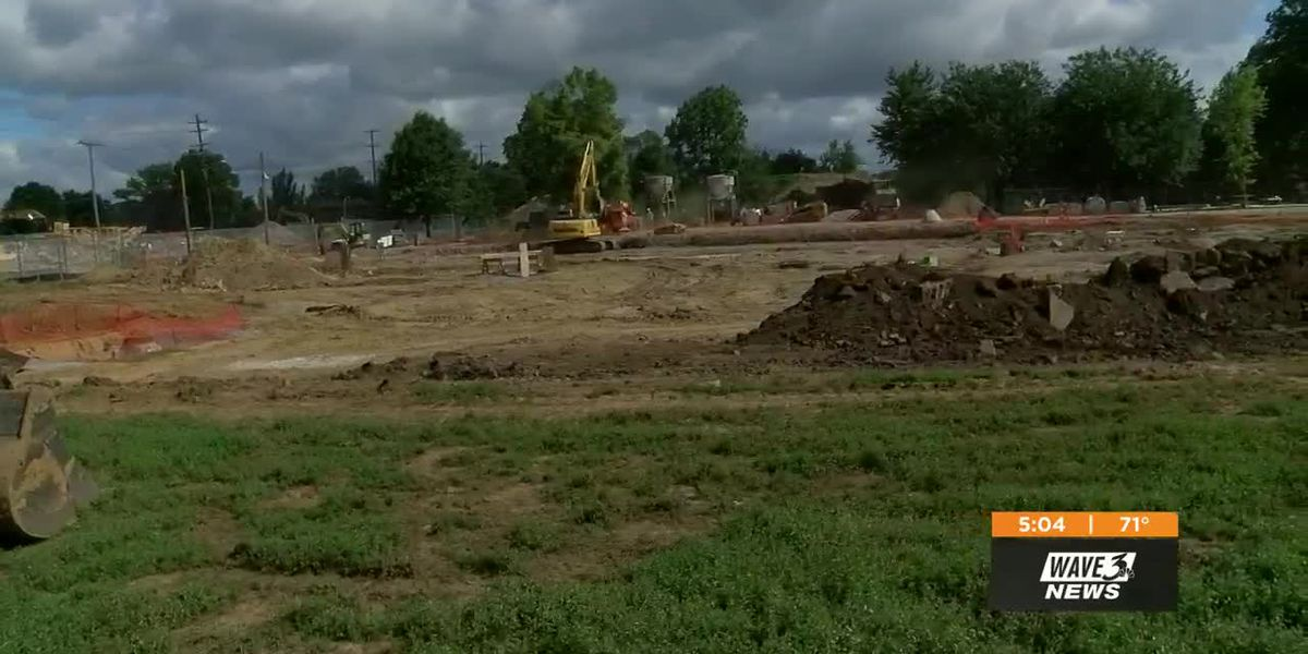 Beecher Terrace project aims to unite West Louisville and downtown