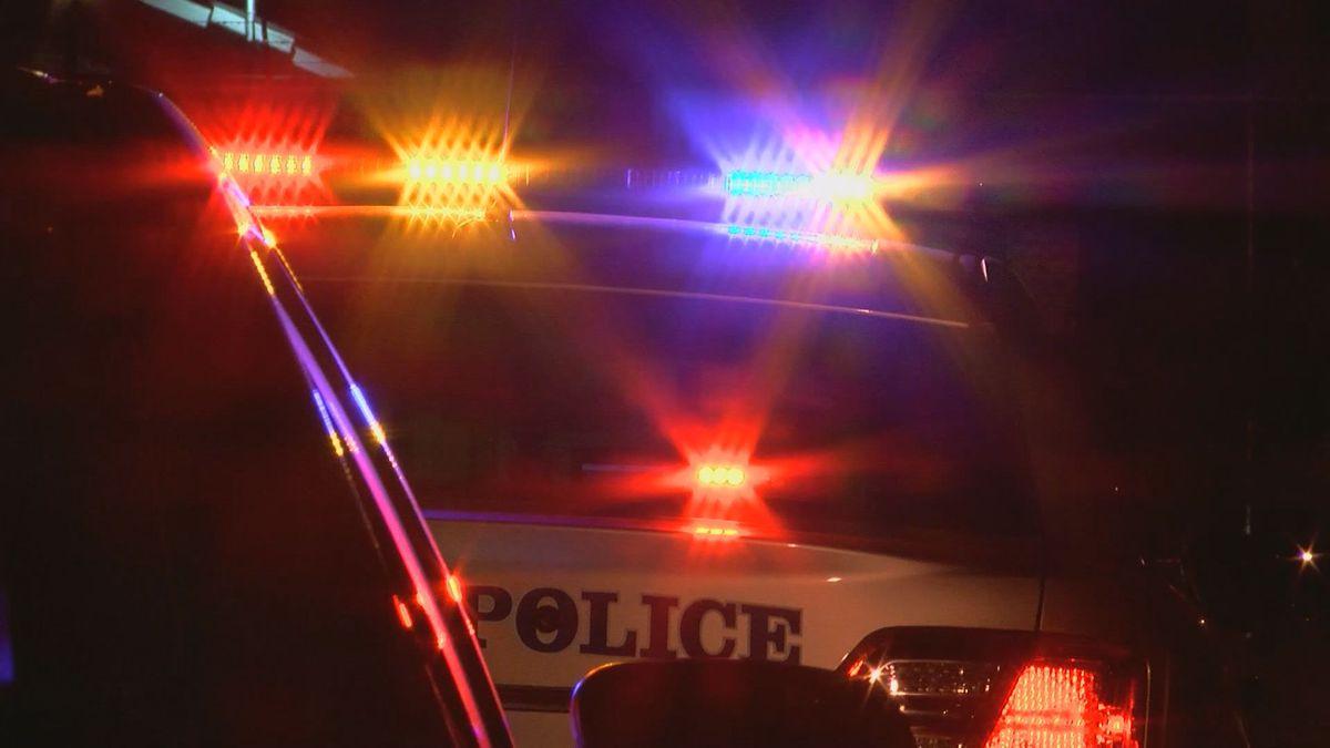 Woman killed in Watterson Expressway crash