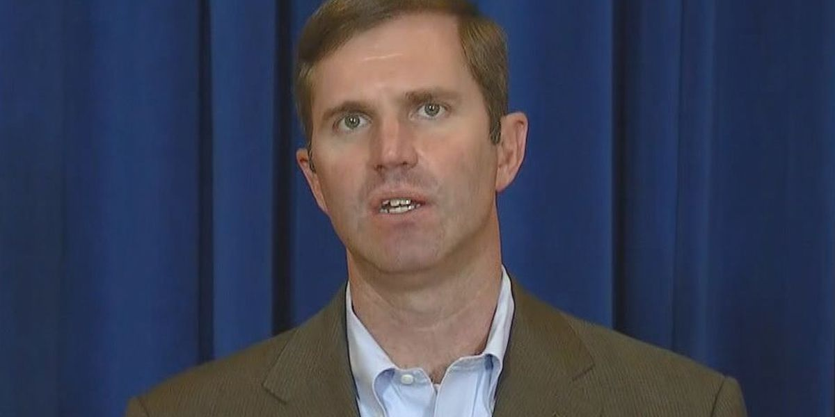 Beshear signs several bills into law