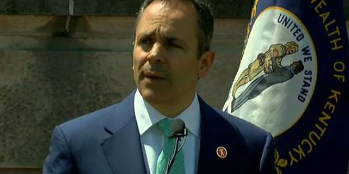 Bevin discusses key initiatives, accomplishments during Year In Review