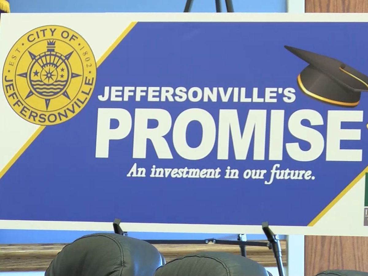 Jeffersonville's Promise survives legislation designed to dismantle program