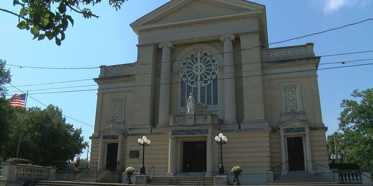 Louisville Catholic church celebrates 145 years