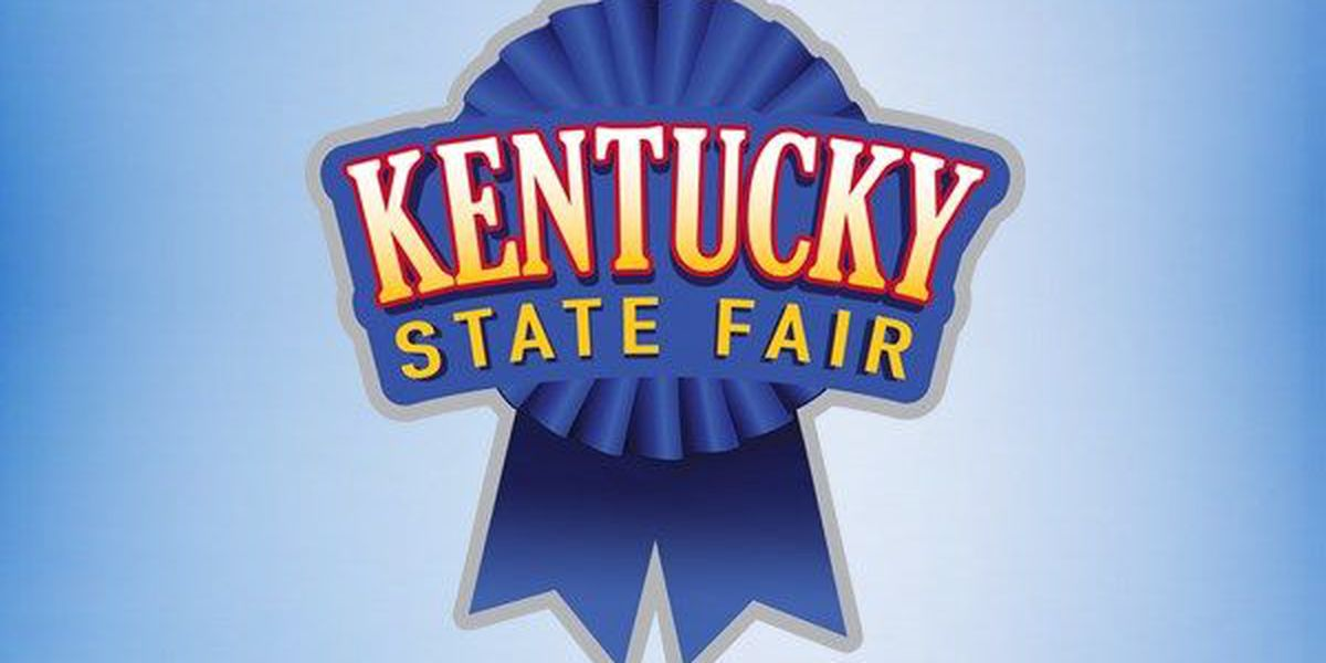 Kentucky State Fair Turf Concert Series lineup released