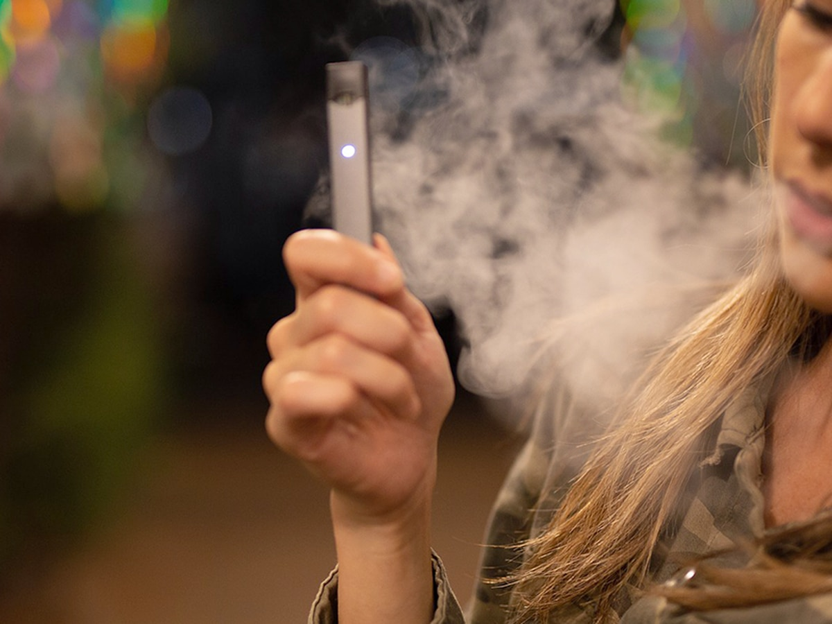 Bullitt County Public Schools suing Juul, other e-cigarette makers