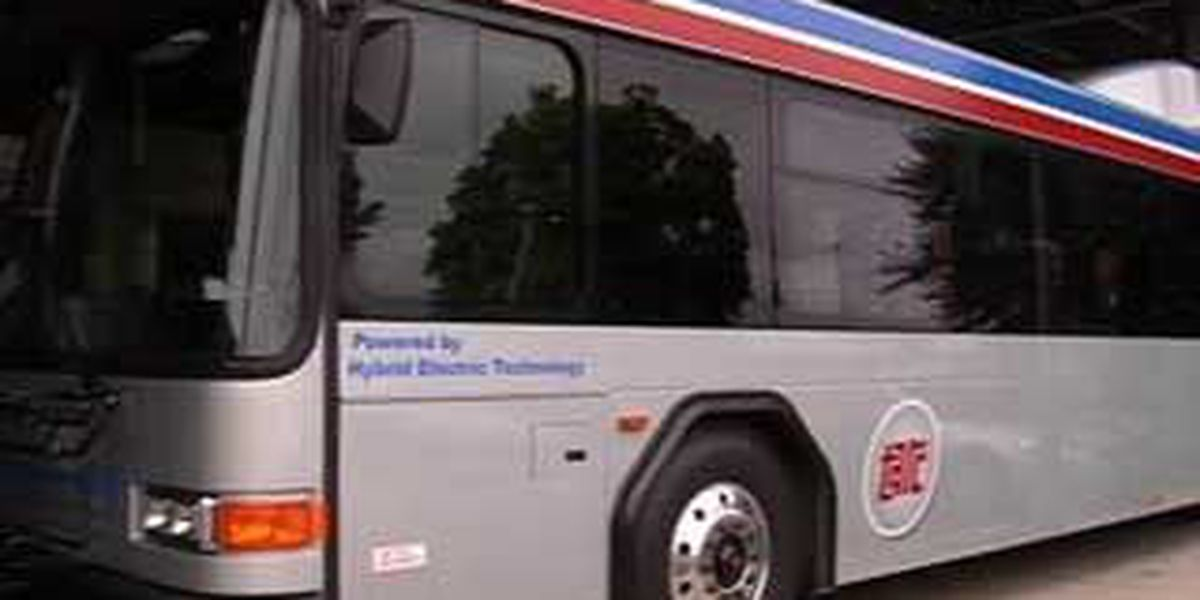 TARC issuing temporary detours for downtown Louisville routes Saturday