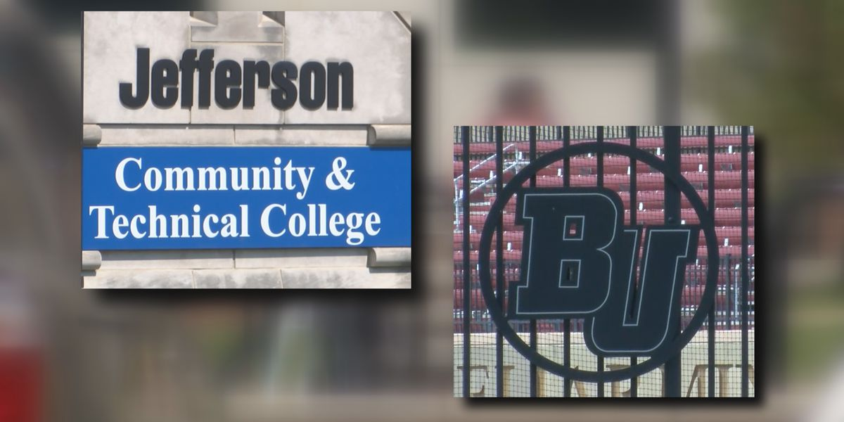 JCTC, Bellarmine partnership will help students transfer credits between the two schools