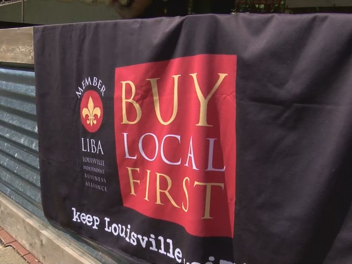 LIBA lays out plan to move Louisville forward during unrest