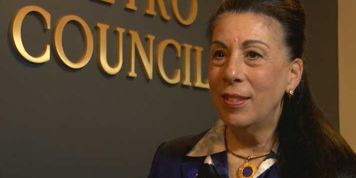 Councilwoman Sexton Smith applauds LMPD for crime reductions