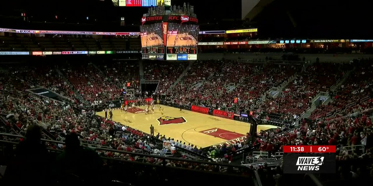 Forbes names UofL most valuable college basketball team in nation