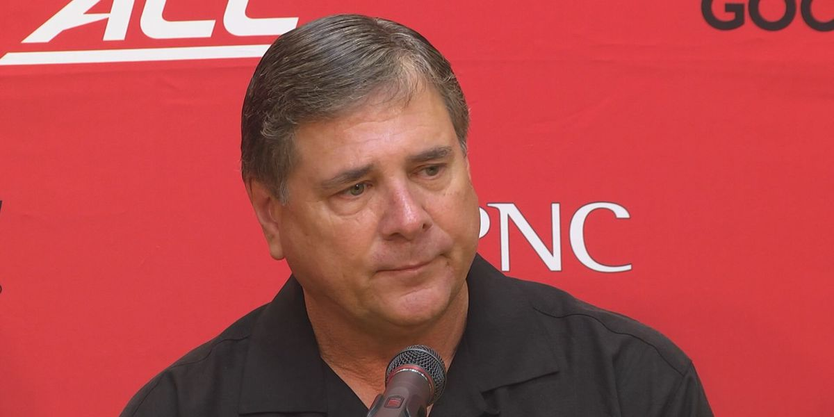 UofL's Jurich inducted into Flagstaff Hall of Fame tonight
