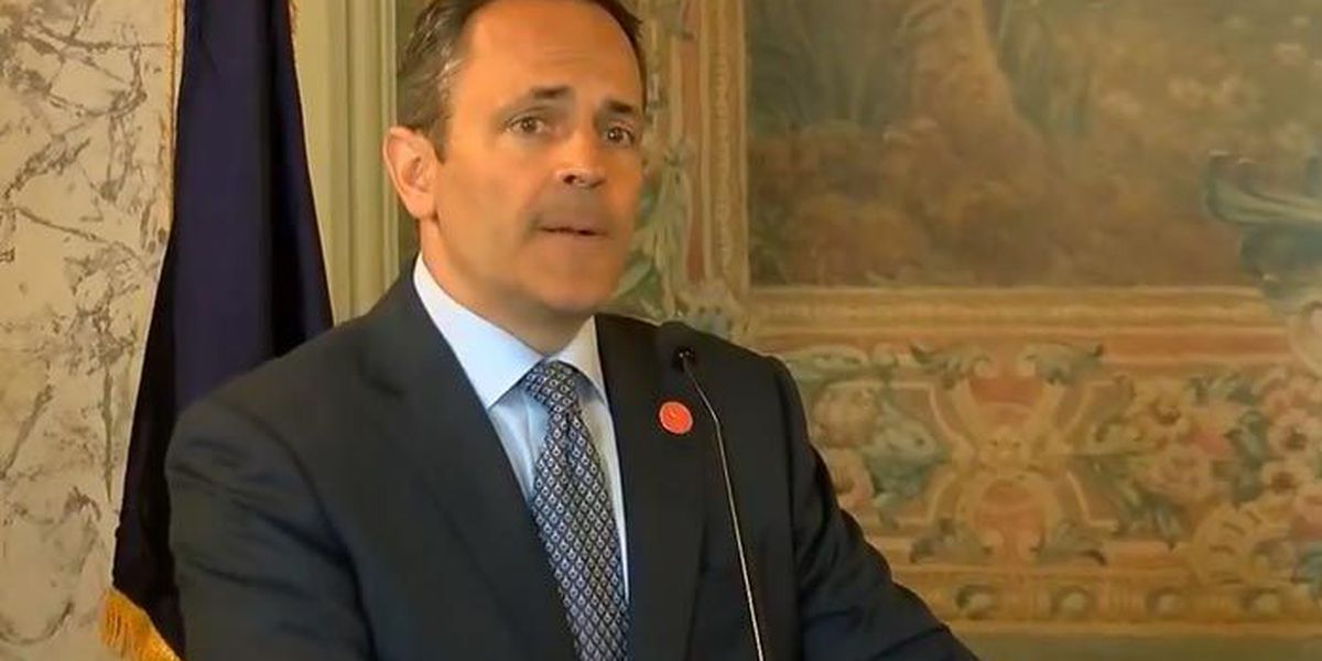 Bevin announces partnership to implement Medicaid changes