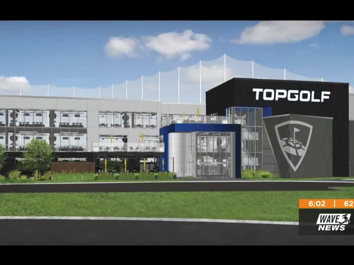 Topgolf says it won't move from proposed Oxmoor location