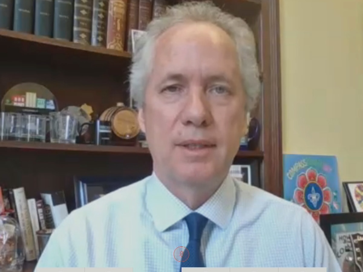 Louisville COVID-19 update: Mayor Fischer announces 5 new cases, no new deaths