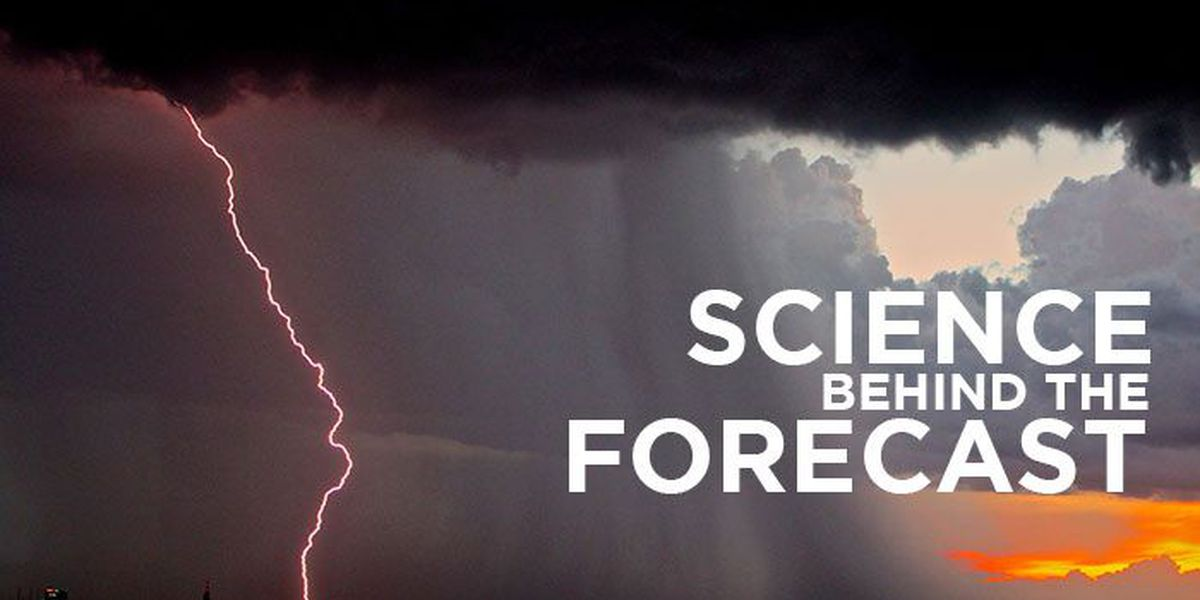 Behind the Forecast: How humans affect the weather
