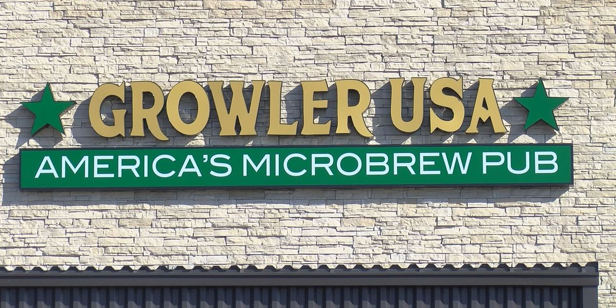 Growler USA soon to open, first of many developments around 265 in Jeffersonville