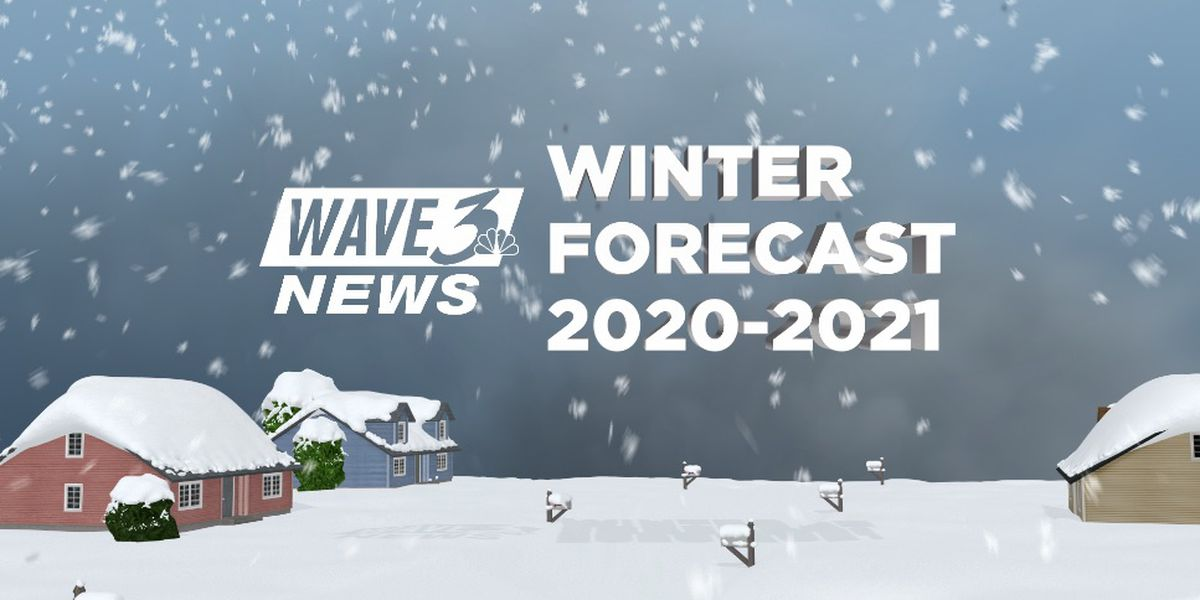 Winter Forecast 2020-2021