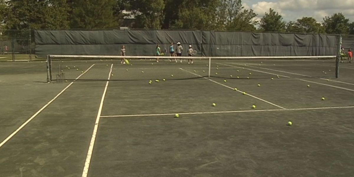 Company behind bringing pro tennis tournament to Louisville shuts down