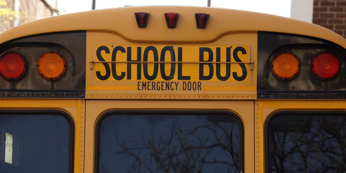 JCPS bus driver expected to be OK following medical issue at the wheel
