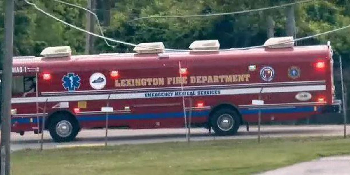 Multiple people injured in explosion at UPS in Kentucky