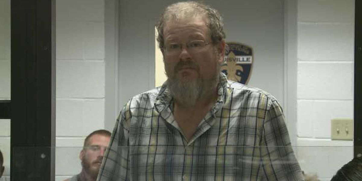 Man charged with 4th indecent exposure offense