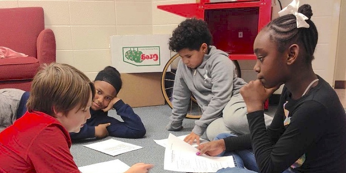 Louisville's Peace Education Program: The answer to record-breaking crime and death?