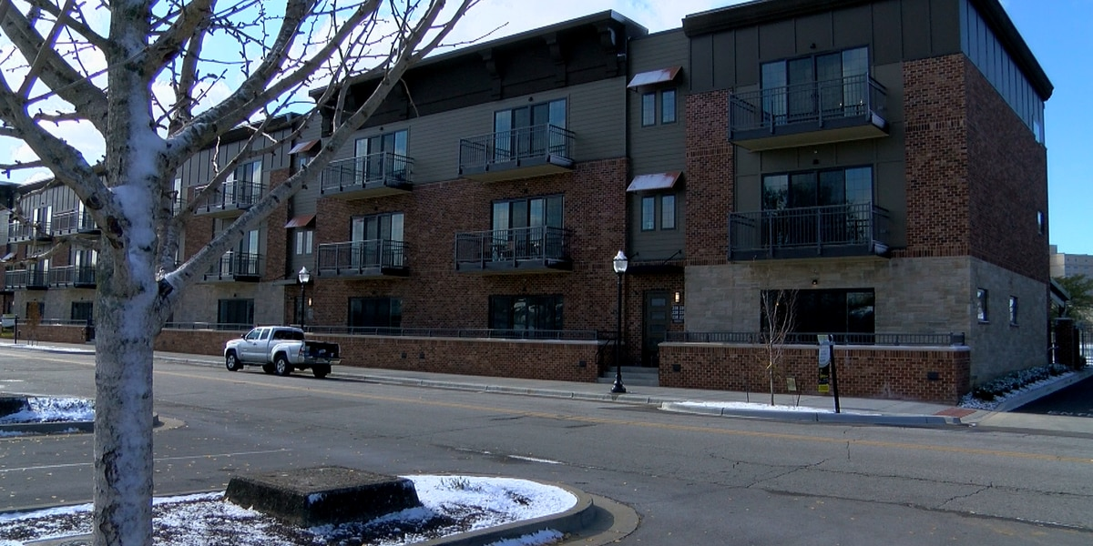 Colston Park Residential Lofts now open in Jeffersonville
