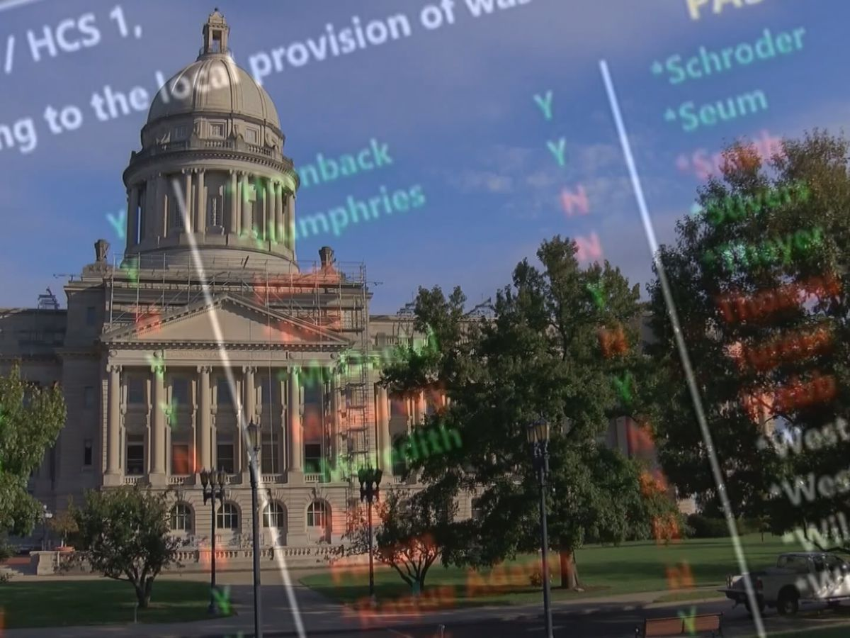 Reform bill aims to cut costs, preserve KY teacher pensions