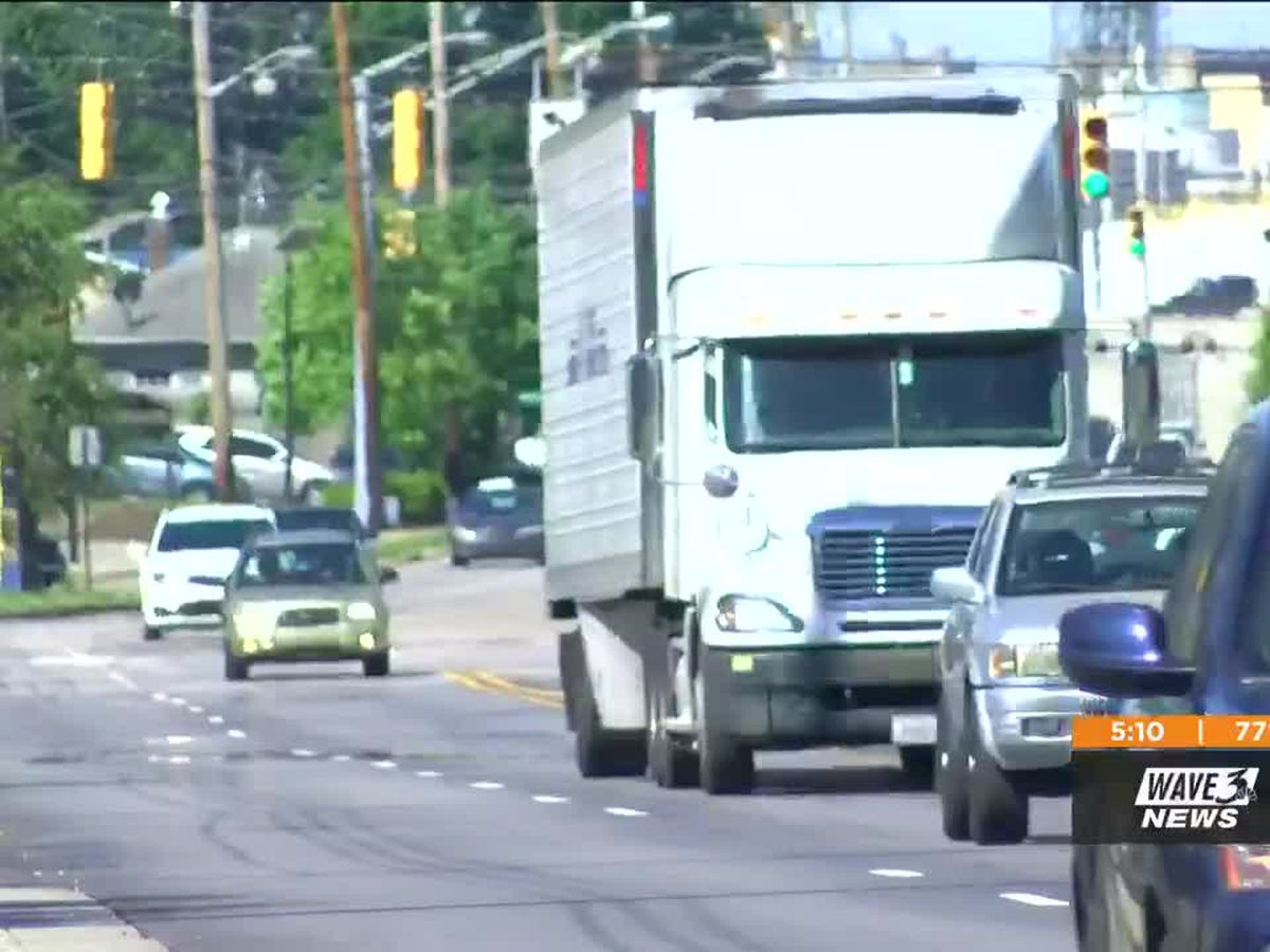 Drivers Rejoice! Construction on 10th St in Jeffersonville finally over