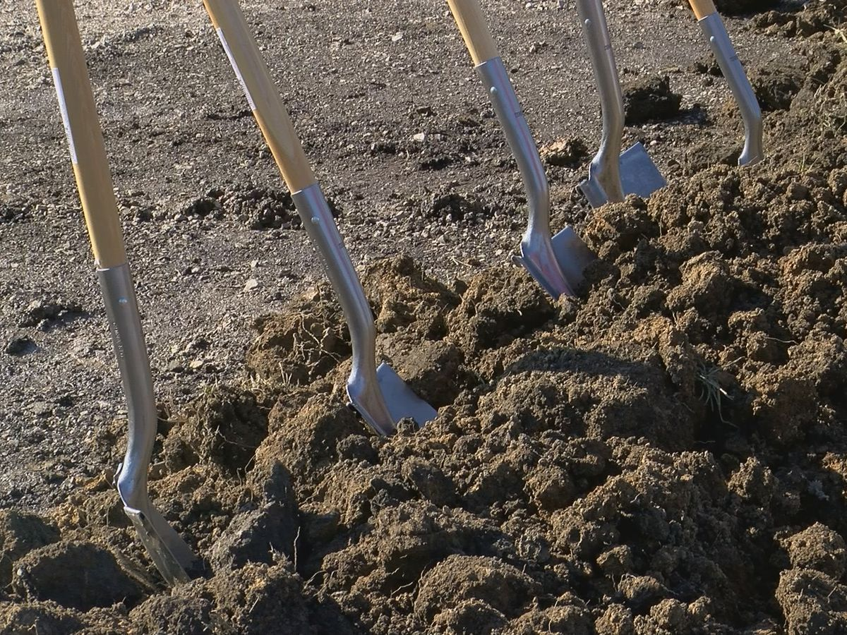 Waypoint Residential breaks ground on Jeffersonville apartment complex