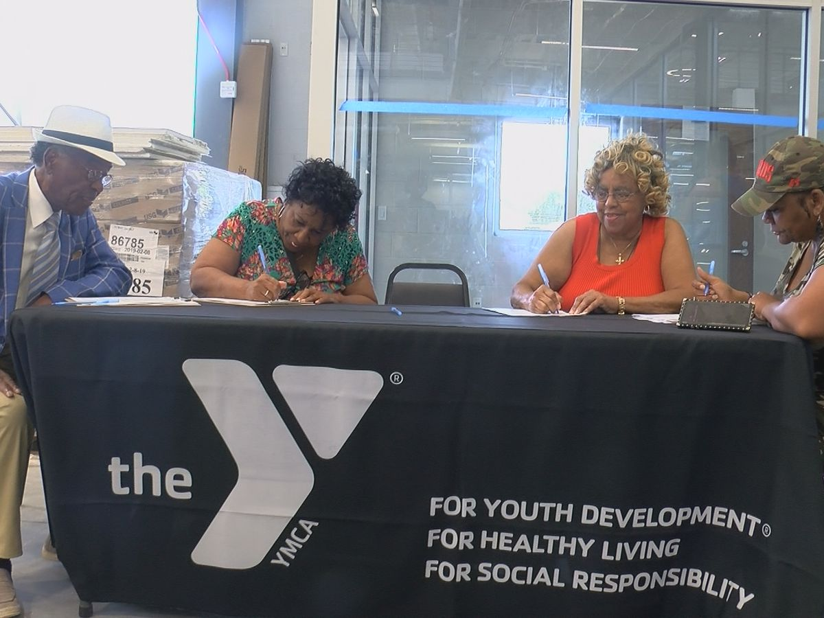New West End YMCA already making impact on community