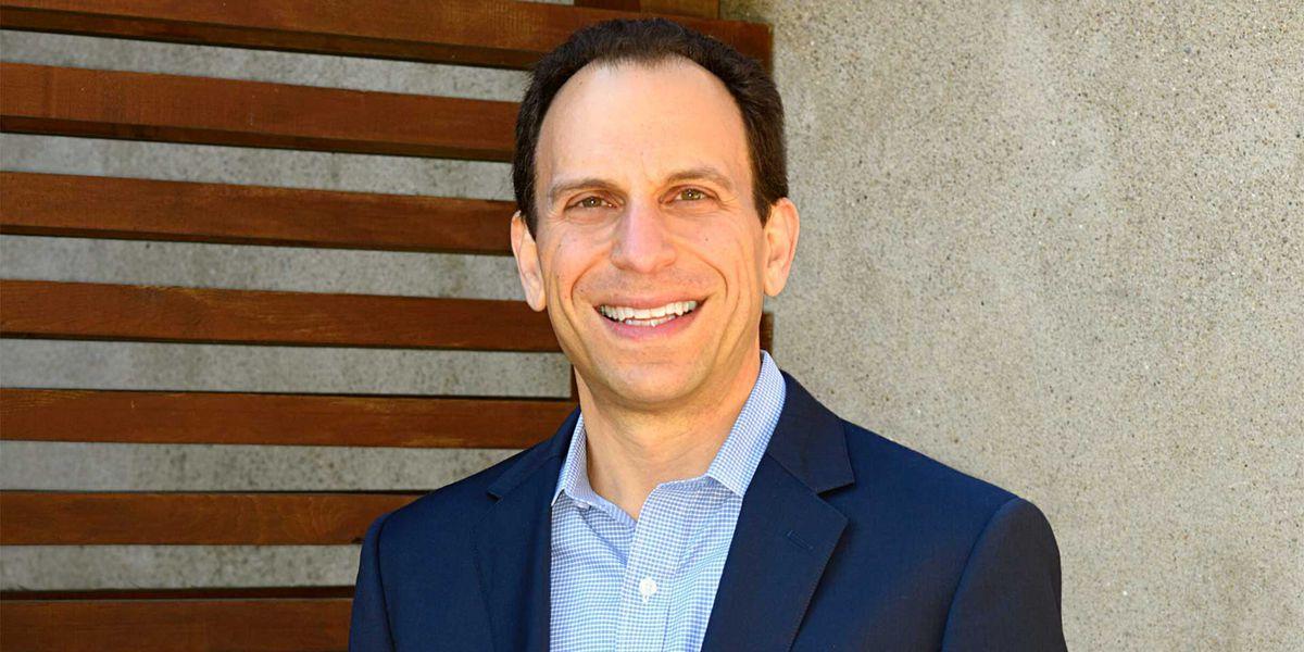 Craig Greenberg 'focused on this community' in mayoral run