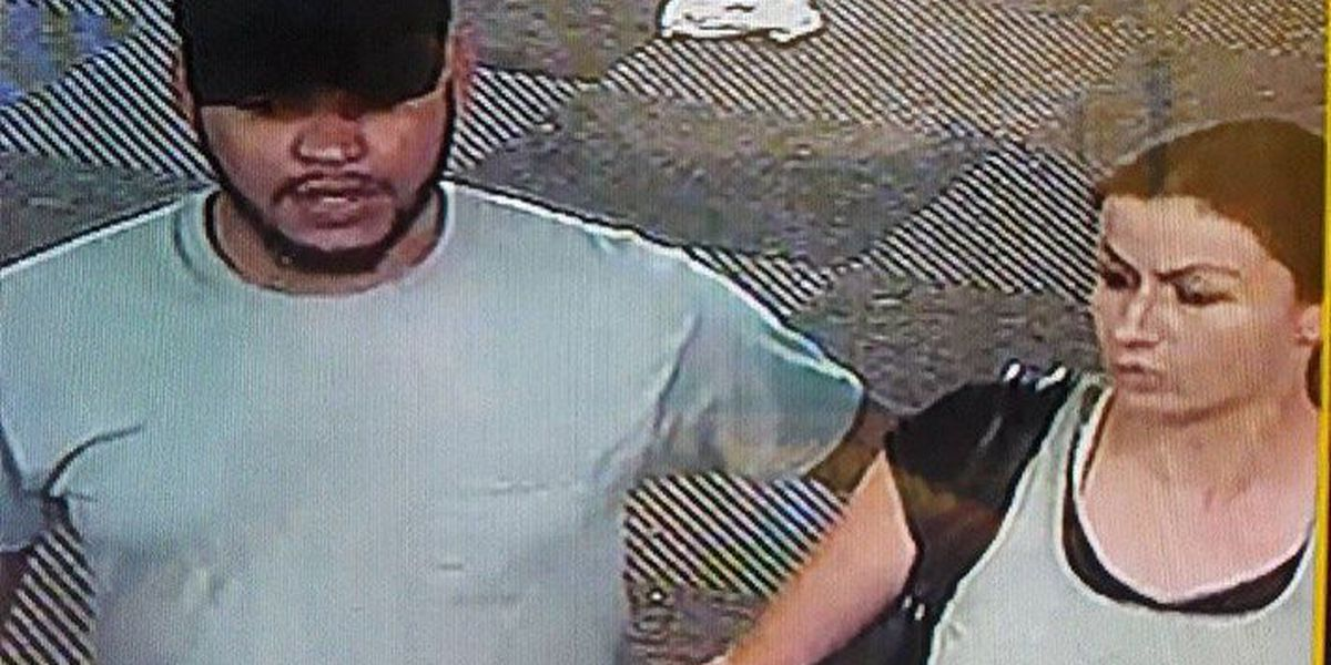 Elizabethtown Police searching for suspects accused of cloning bank cards