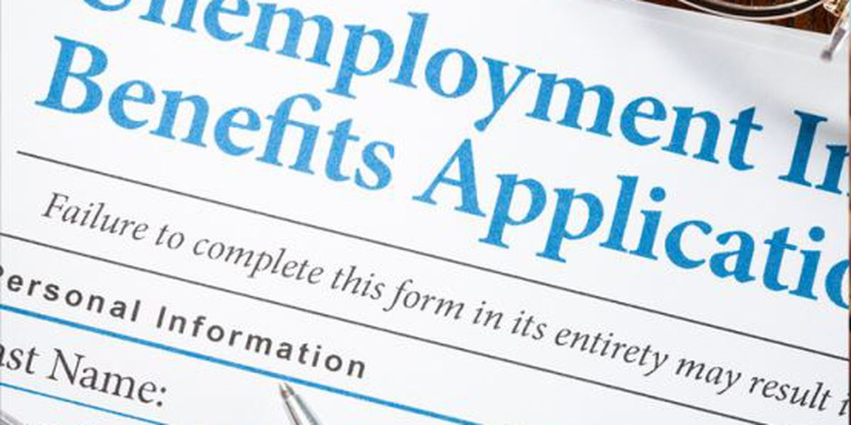 Kentucky rolls out new unemployment filing schedule