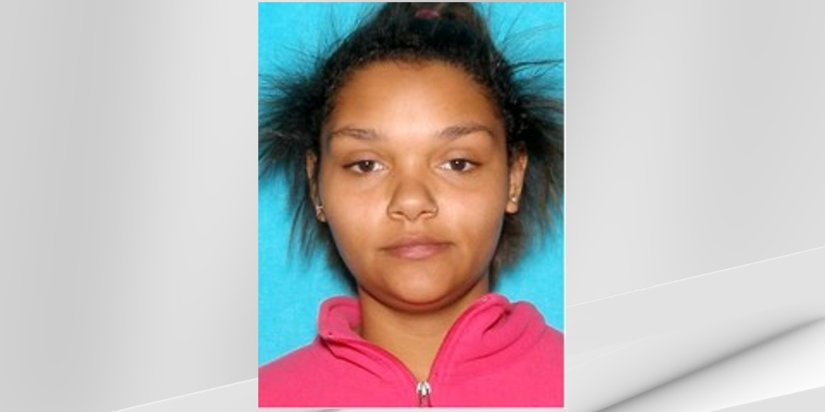 UPDATE: Officials report missing 20-year-old Jeffersonville woman found