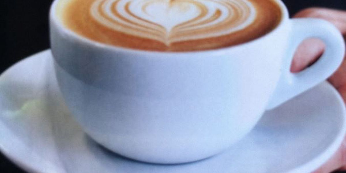 Study: A cup of coffee a day keeps heart disease away