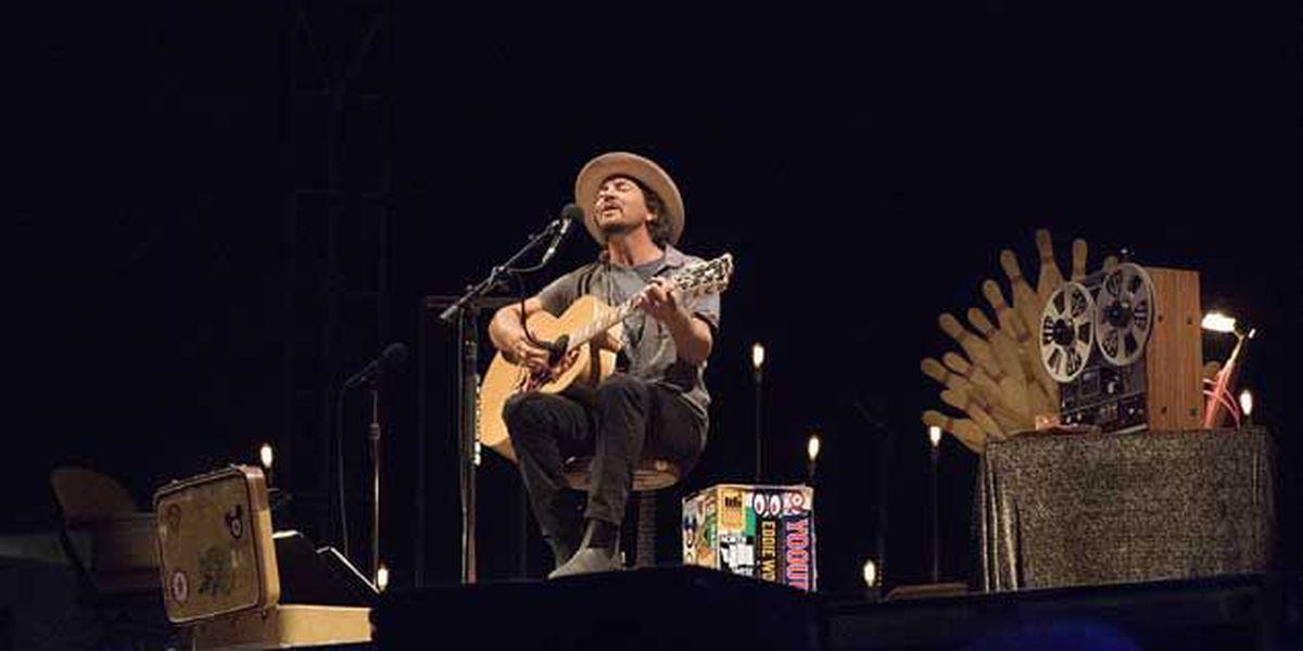 Between guitar picks and Stevie Nicks came full-throttle whiskey bottles at Bourbon and Beyond