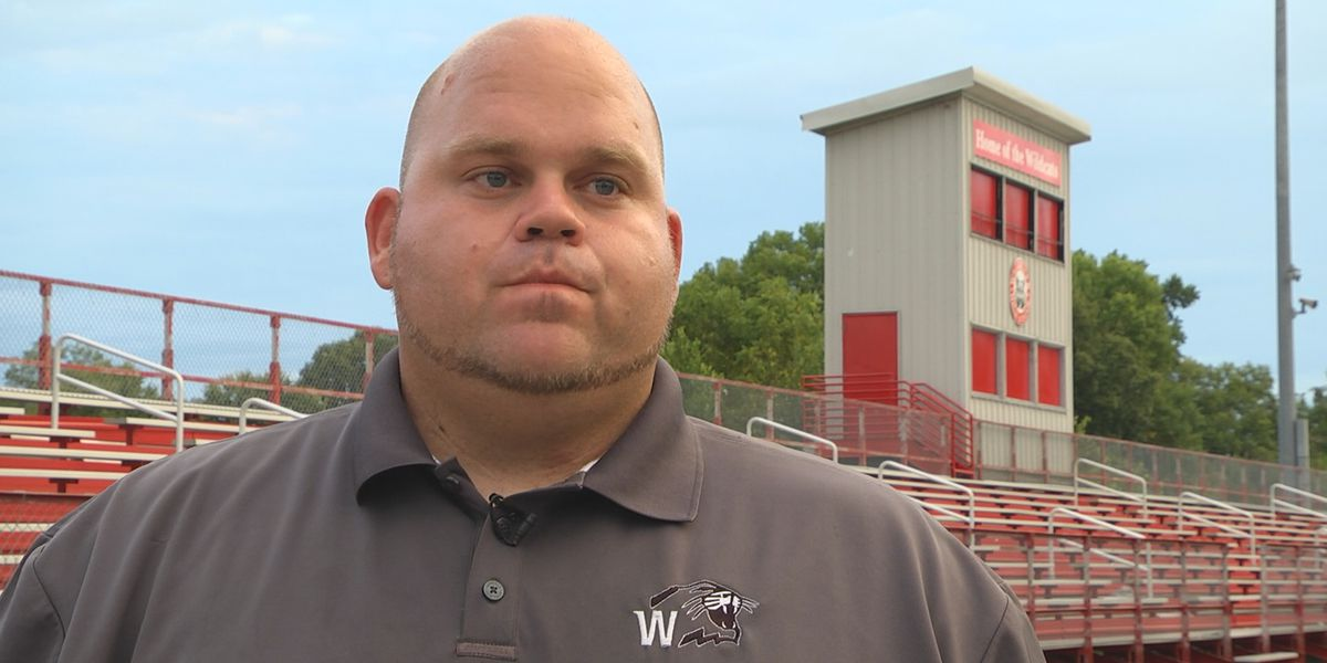 Waggener High football coach 'reassigned'