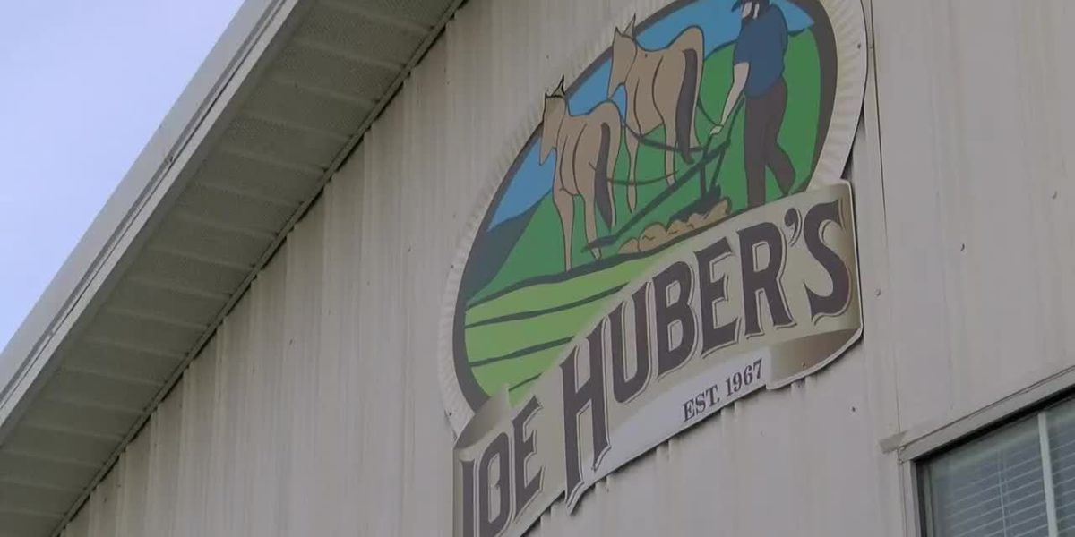 Visitors, employees glad Huber's Farm will stay in the family