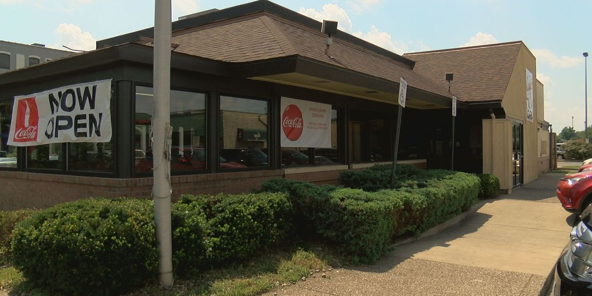 New restaurant opens in Louisville's west end