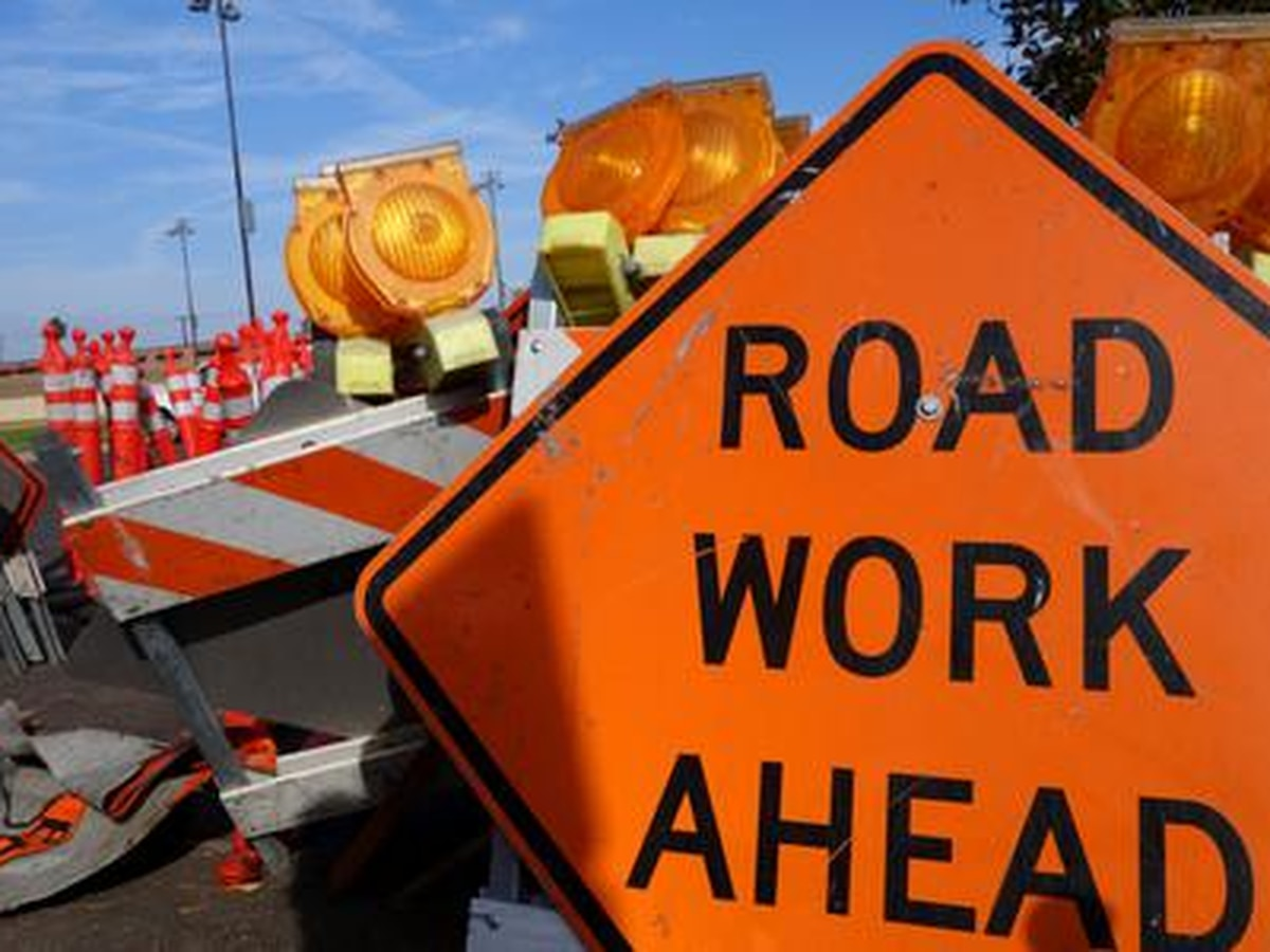 Interstate improvements and Ironman will delay downtown traffic, here's what you need to know