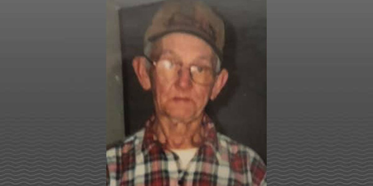 Do you know where this man could be?