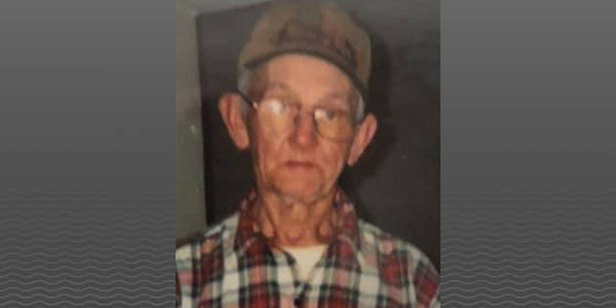 Reward offered in case of missing Campbellsville man